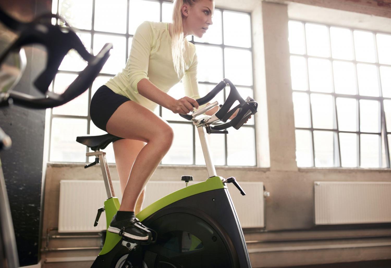Велотренажер Похудеть Не Может. Самые эффективные занятия на велотренажере для похудения, программа тренировок